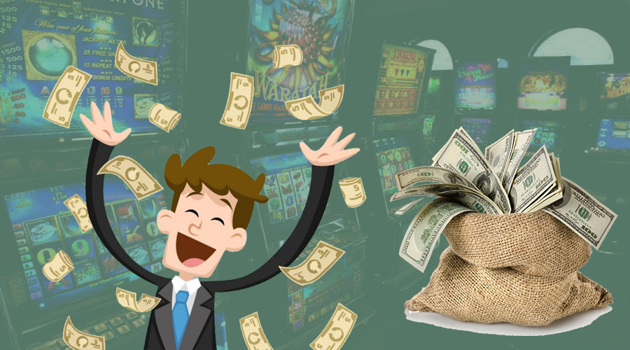 Best Online Pokies that payout