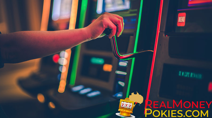 Free Spins - Real Money Pokies