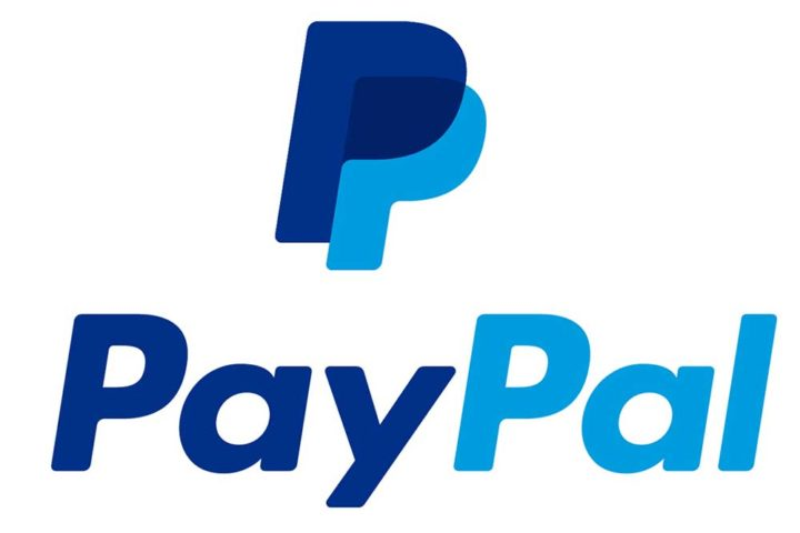 online casino payment methods paypal logo